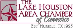 Advertising / marketing member of Lake Houston Area Chamber of Commerce