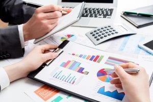 ways to set your marketing budget
