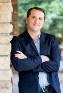 Chris Denny, founder of Lead Optimize