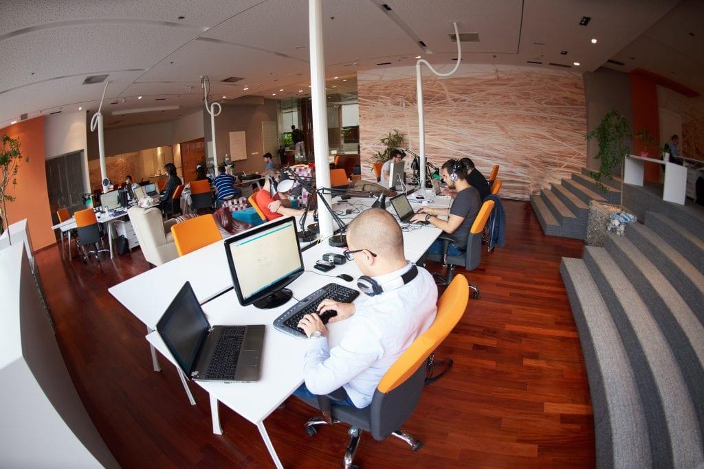 online marketing services and website design