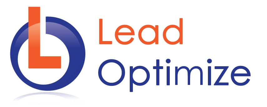 Lead Optimize Outsourced Marketing for Manufacturers logo