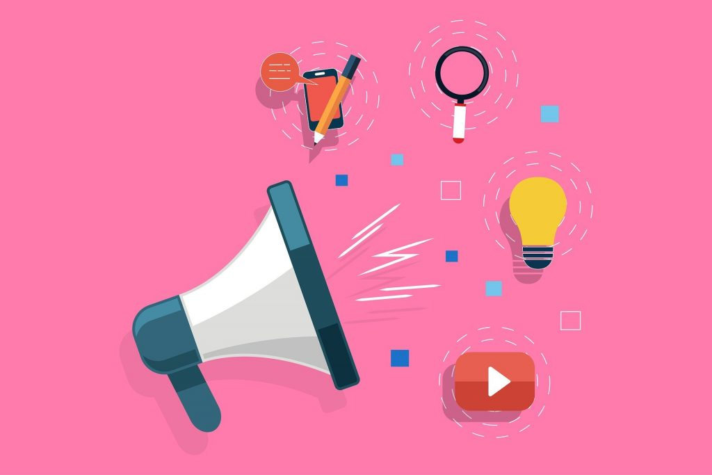 70 Marketing Ideas To Get Attention For Your Business
